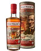 MacNair's Lum Reek 21 years old Small Batch Blended Malt Scotch Whisky 48%