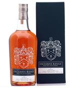 Macduff 9 year old Exclusive Range Creative Whisky Co Ltd Single Highland Malt Whisky 45%