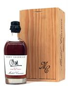 Michel Couvreur Very Sherried 25 years old Scotch Single Malt Whisky 45%