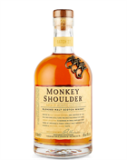 Monkey Shoulder Blended Malt Scotch Whisky 40%