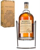 Monkey Shoulder The Gorilla 450 cl Blended Malt Scotch Whisky 40%