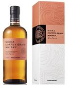 Nikka Coffey Grain Whisky Japan 45%