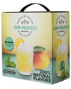 Nordic by Nature Gin Mango Cocktail 150 cl 11,5%