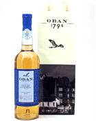 Oban Distillery Exclusive Single Highland Malt Whisky 48%