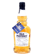 Old Pulteney - Hand-filled Distillery Only - 21 years old Single Highland Malt Whisky 52,7%