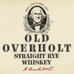 Old Overholt Whiskey