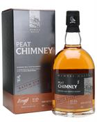 Peat Chimney Wemyss Malts Blended Malt Scotch Whisky