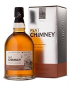 Peat Chimney 8 år Wemyss Malts Blended Malt Scotch Whisky 40%