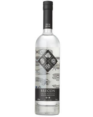 Penderyn Brecon Botanicals Special Edition Gin 43%