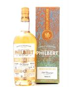Philbert Rare Cask Finish Sauterne Single Estate Cognac Frankrig 41,5%