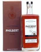 Philbert XO Single Estate Cognac Frankrig 40%