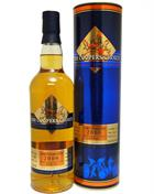 Port Charlotte 2006/2014 Coopers Choice 8 year old Whisky.dk Single Islay Malt Whisky 59,5%