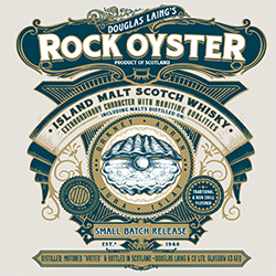 Rock Oyster Whisky