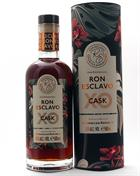 Ron Esclavo XO Cask The Dominican Republic Rum 65%