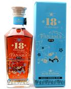 Rum Nation Panama 2015 Release Solera 18 years old Rum 40%