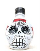 Sangre de Vida Miniature / Mini Bottle 5 cl Tequila Blanco 40%