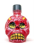 Sangre de Vida Miniature / Mini Bottle 5 cl Tequila Reposado 55%
