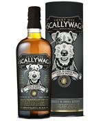 Scallywag Douglas Laing Speyside Blended Malt Scotch Whisky 46%
