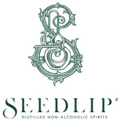 Seedlip - Non-alcoholic Spirits