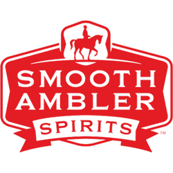Smooth Ambler Gin