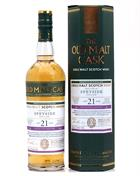 Speyside Distillery 1993/2015 Old Malt Cask 21 Years Old Single Malt Highland Whisky 50%