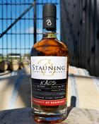 Stauning KAOS June 2018 Dansk Single Malt Whisky 46,8%