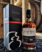 Stauning Port Smoke Danish Single Malt Whisky 51,5%