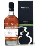 Stauning KAOS 2017 Dansk Single Malt Whisky