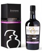 Stauning Dansk Single Malt Whisky