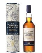 Talisker Port Ruighe Single Malt Whisky Skye 45,8%