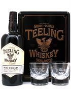 Teeling Whiskey 2014 Small Batch Irish Single Malt Whiskey 46%
