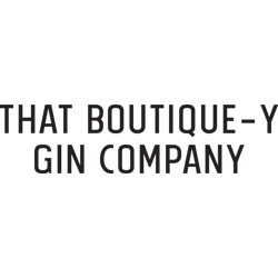 That Boutique-Y Gin