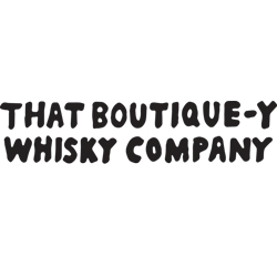 That Boutique-Y Whisky
