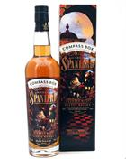 No Name Compass Box