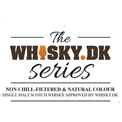 The Whisky.dk Series Whisky