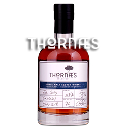 Thornæs Selected Whisky