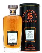 Tormore 1988/2019 Signatory 30 years old Single Speyside Malt Whisky 46,8%