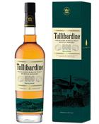 Tullibardine 500 Sherry Wood Single Highland Malt Whisky 43%