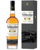 Tullibardine Single Highland Malt Whisky