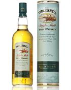 Tyrconnell Irish Single Malt Whiskey 40%
