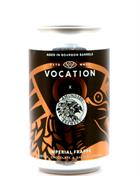 Vocation X Amundsen Imperial Frappé Stout Coffee, Chocolate & Salted Caramel 33 cl 12%