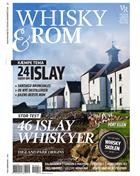 Whisky&Rom Magasinet Issue No.13 - Danmarks whisky og rom magasin