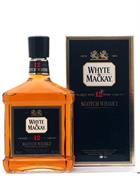 Whyte & Mackay 12 year old Blended Scotch Whisky 43%