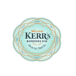 William Kerrs Gin