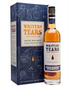 Writers Tears 2017 Cask Strength Pot Still Irish Whiskey Irsk 53%