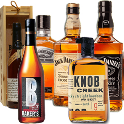 Bourbon A - Z Whiskey