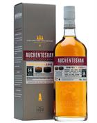 Auchentoshan Coopers Reserve 14 year old Limited Edition Single Lowland Malt Whisky 46%