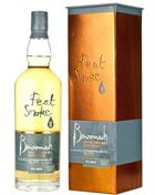 Benromach Peat Smoke 47 PPM 2008/2017 Speyside Malt Whisky 46%