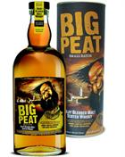 Big Peat Douglas Laing Blended Islay Malt Whisky 46%
