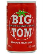BIG TOM Bloody Mary mix